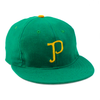 "Portland ""Soccer Time!"" Made in USA Fitted Ball Cap by Cooperstown Cap Co for Spikes High"