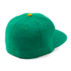 "Portland ""Soccer Time!"" Made in USA Fitted Ball Cap by Cooperstown Cap Co for Spikes High, back"
