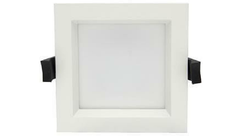 LED 13W SAMSUNG CHIP IC RATED SQUARE DOWNLIGHT