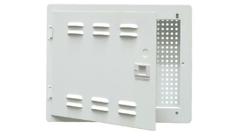 "DYNAMIX 14"" NETWORK ENCLOSURE WITH VENTED LID"