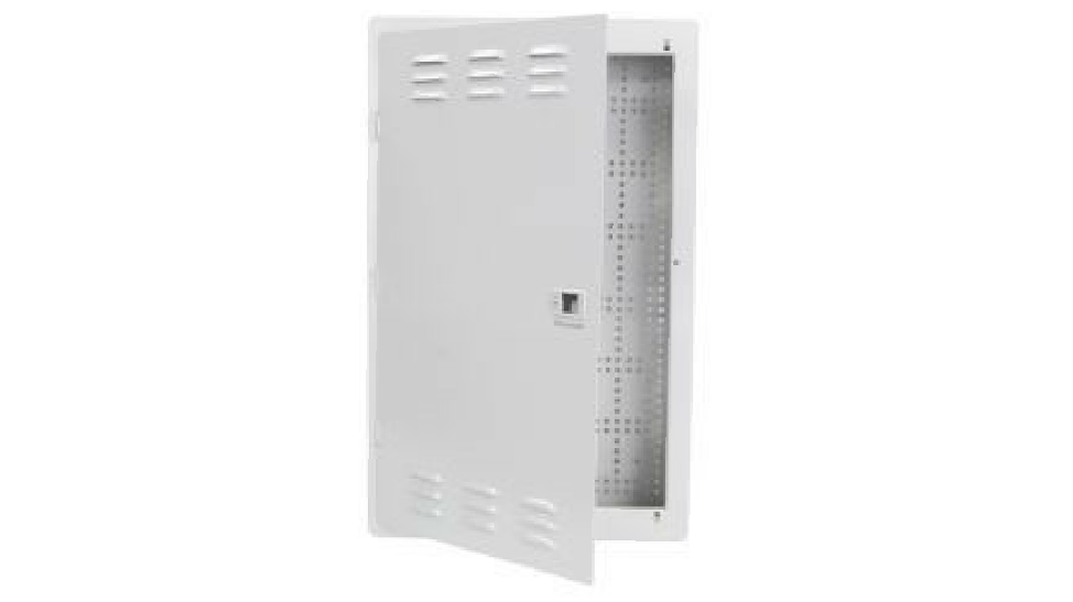 "DYNAMIX 20"" NETWORK ENCLOSURE WITH VENTED LID"