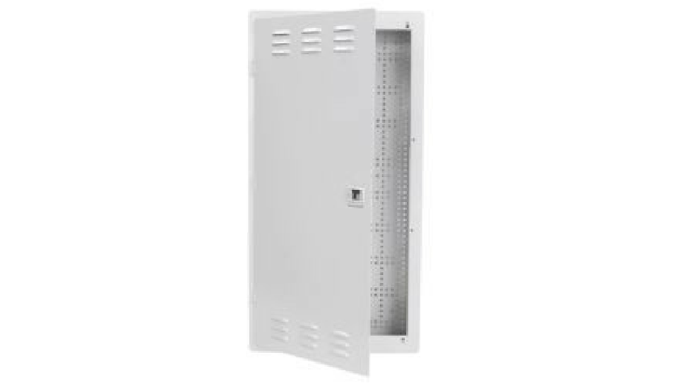 "DYNAMIX 28"" NETWORK ENCLOSURE WITH VENTED LID"