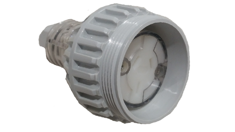 IP56 CORD CONNECTOR 15A 3 PIN