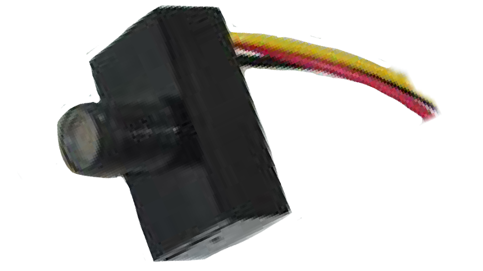 INTEGRAL DAYLIGHT SWITCH