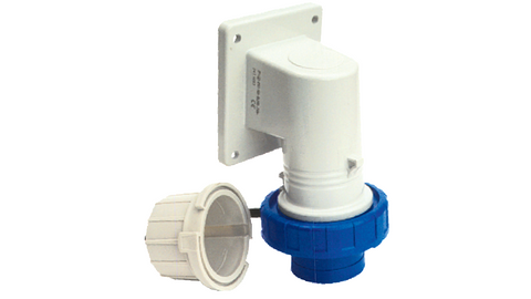 IP67  SURFACE MOUNTING INLET