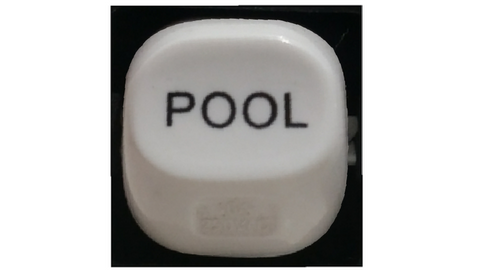 POOL ENGRAVED MECHANISM 16A