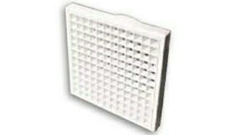 150MM EGG CRATE GRILL