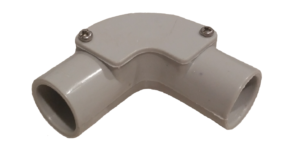 INSPECTION ELBOW 20MM