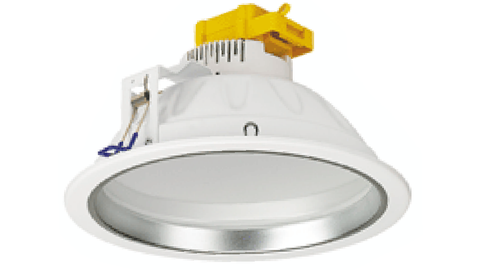 LED 25W CA-80 RATED DOWNLIGHT - 210MM CUTOUT