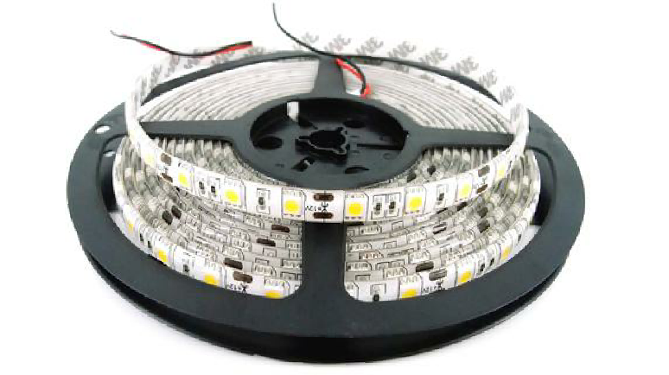 LED STRIP - 5M WARM WHITE