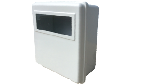 GRANTLINE 1WINDOW METER BOX