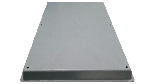 HEAT PUMP POLY SLAB