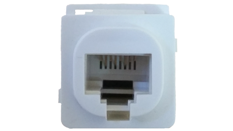RJ45 MECHANISM CAT6