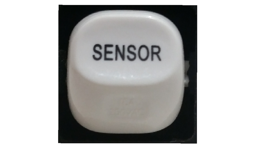 SENSOR ENGRAVED MECHANISM 16A