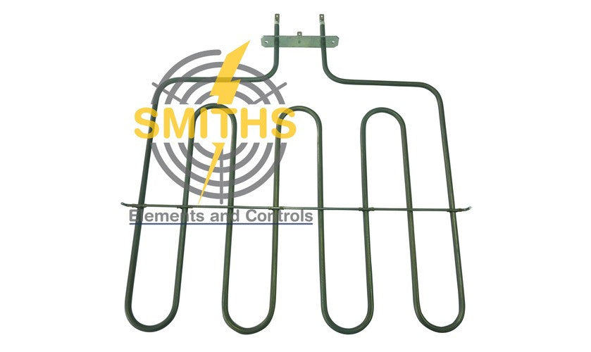 SOE57 - 1200W Fisher & Paykel Lower oven bake element   1200W Fisher & Paykel Lower oven bake element