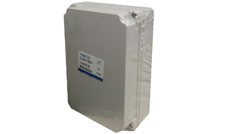 TIBOX IP66 ENCLOSURE 170X250X100