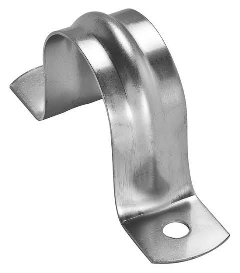 20MM FULL STAINLESS STEEL SADDLE pkt of 100