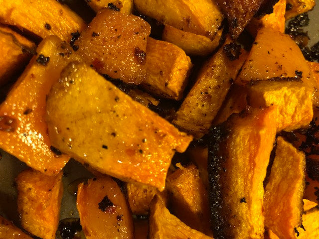 Friday's CGD Recipe | Butternut Squash