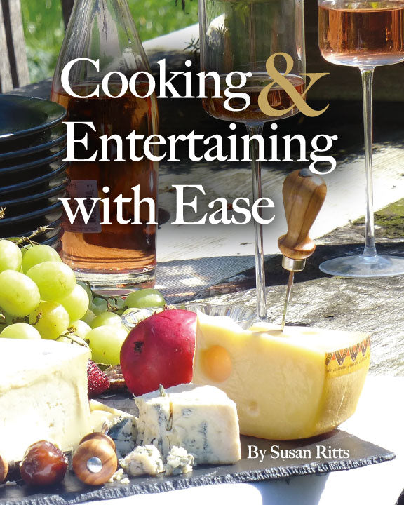 Cooking & Entertaining with Ease