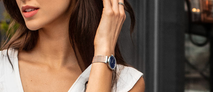 Wearing A Woman's Watch: A How-To Guide