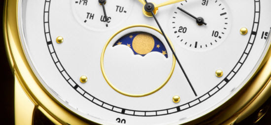 Moonphase Watches Hold A Universe On Your Wrist