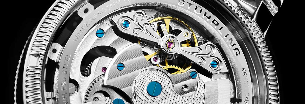 Why Watch Lovers Are Coming Back To The Exhibition Caseback
