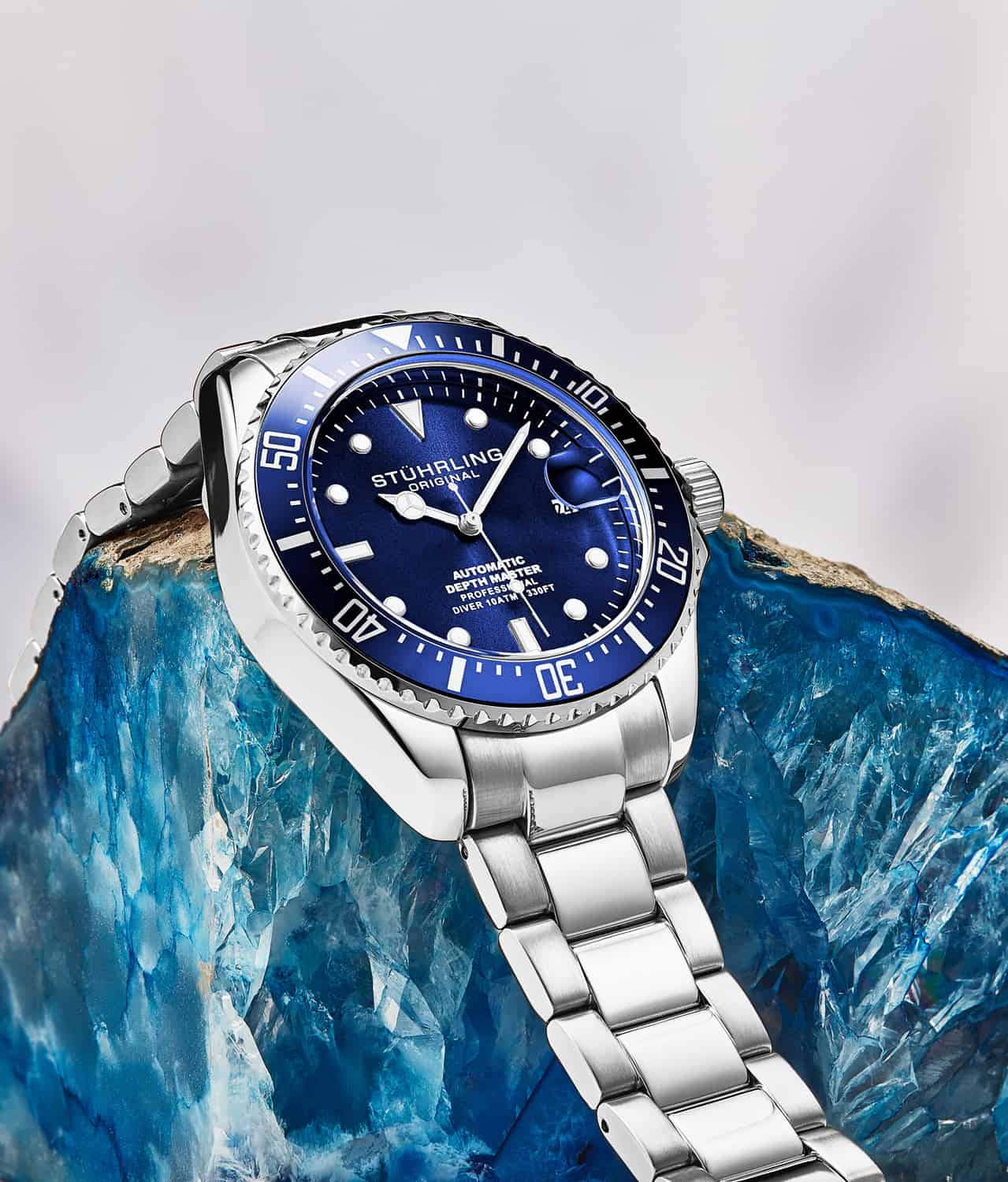 Regatta 792 Automatic 42mm Diver