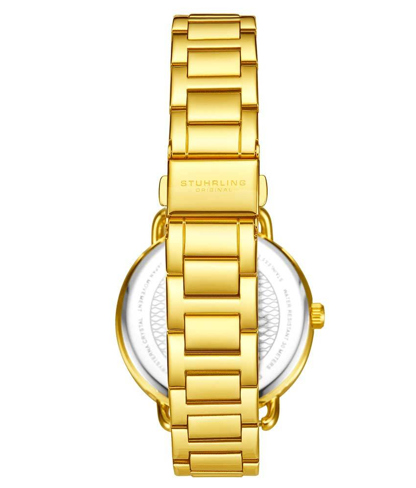 Gold Dial / Gold Case / Gold Band