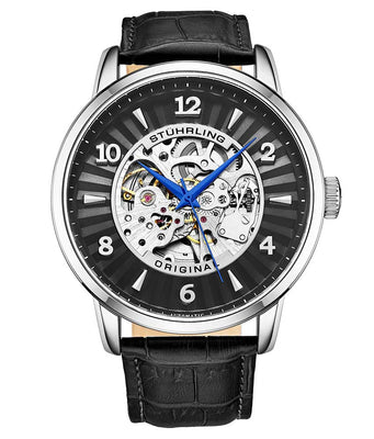 3973 Automatic 48mm Skeleton is $95 (51% off)
