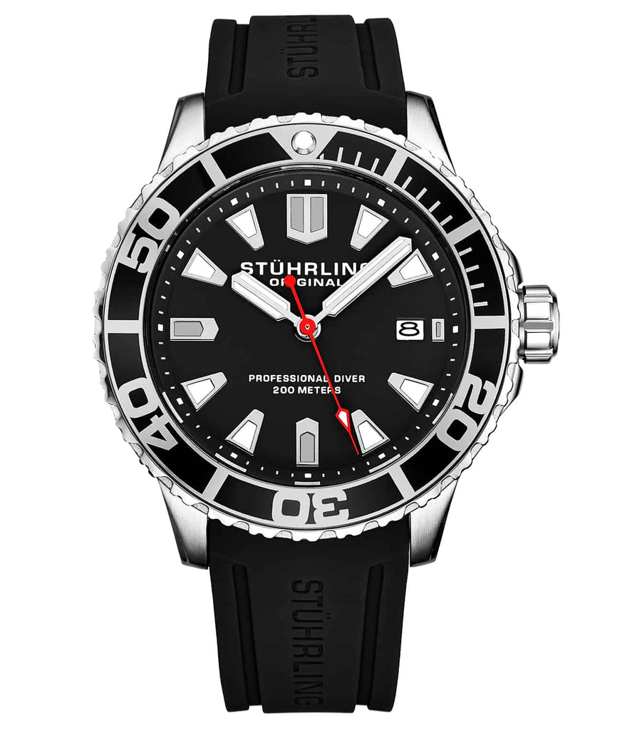 Sailtimer 708 Quartz 42mm Diver