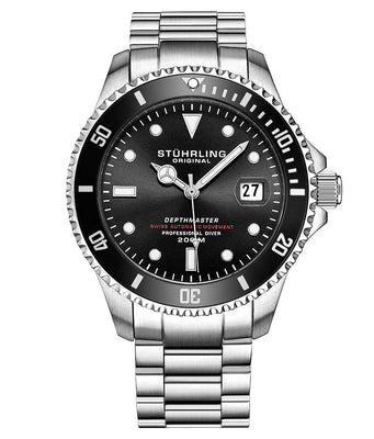 Swiss Automatic Depthmaster 883 42mm Diver is $127 (26% off)