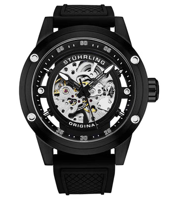 989 Automatic 50mm Skeleton is $127 (33% off)