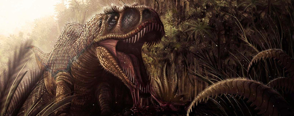 which dinosaurs are theropod