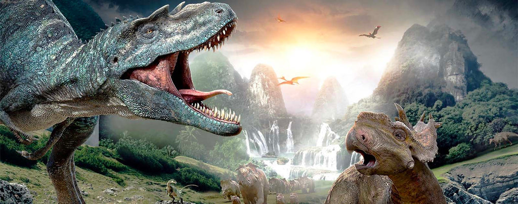 dinosaurs extinctions because of supernova?