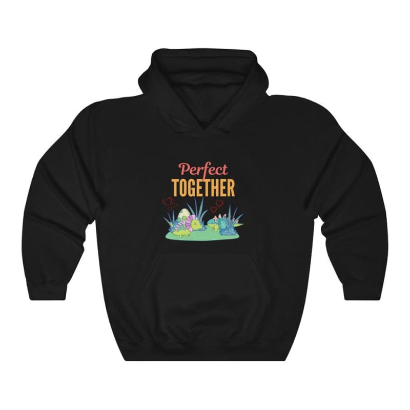 Dinosaur Hooded Sweatshirt For Women <br> Perfect Together
