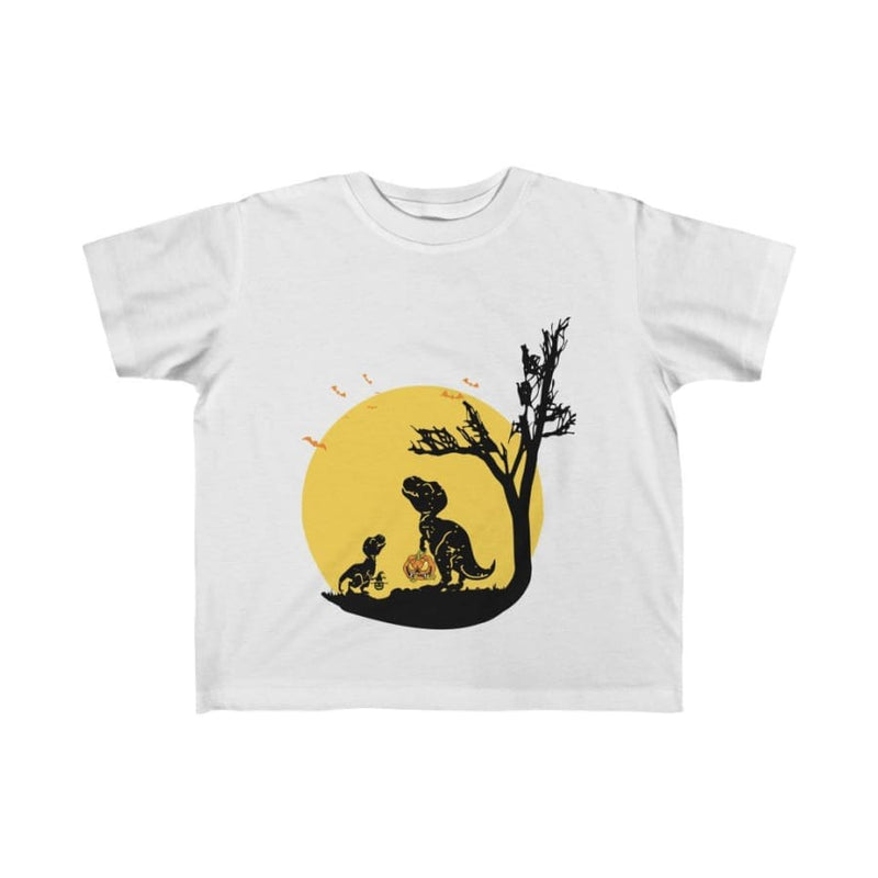 Dinosaur Kids Tee <br> Dinosaur Night