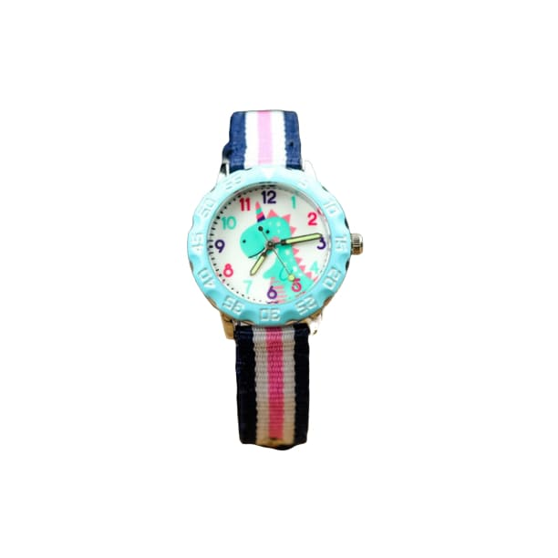 Dinosaur Watch <br> Fairy Blue