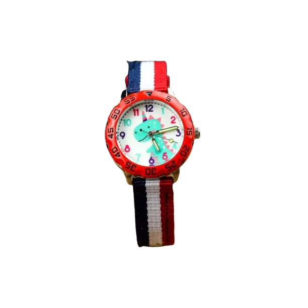 Dinosaur Watch <br> Fairy Red