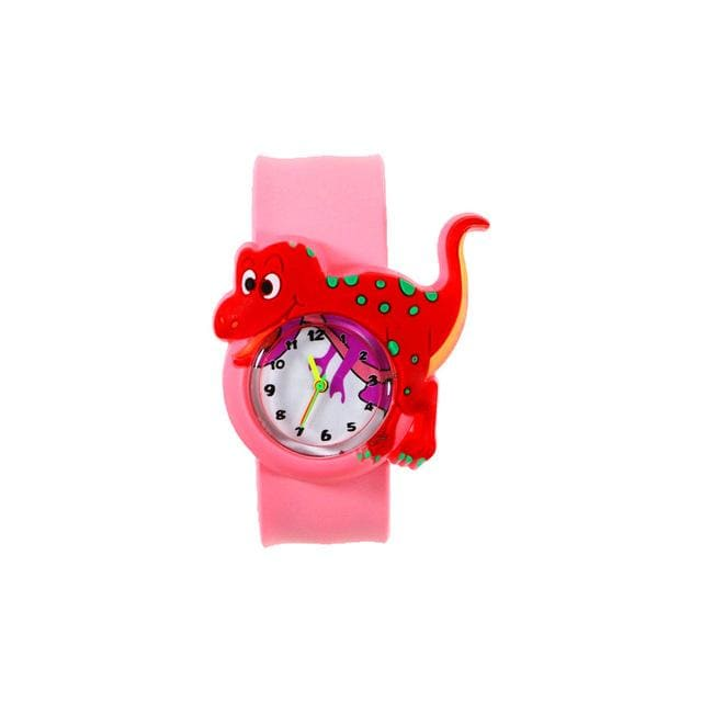 Dinosaur Watch <br> Friendly Tyrannosaurus