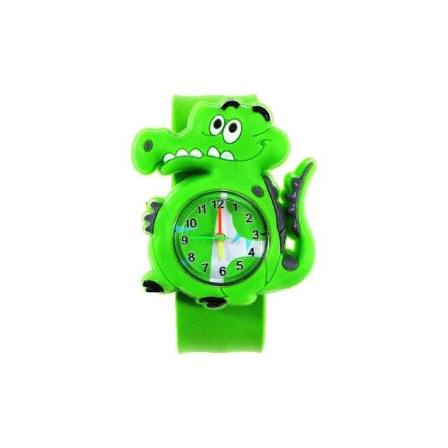 Dinosaur Watch <br> Happy Dino
