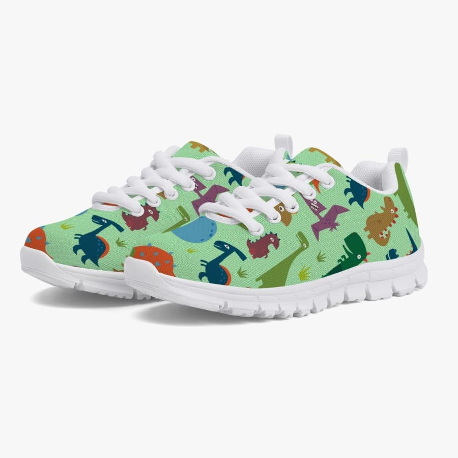 Dinosauria <br> Kids' Sneakers