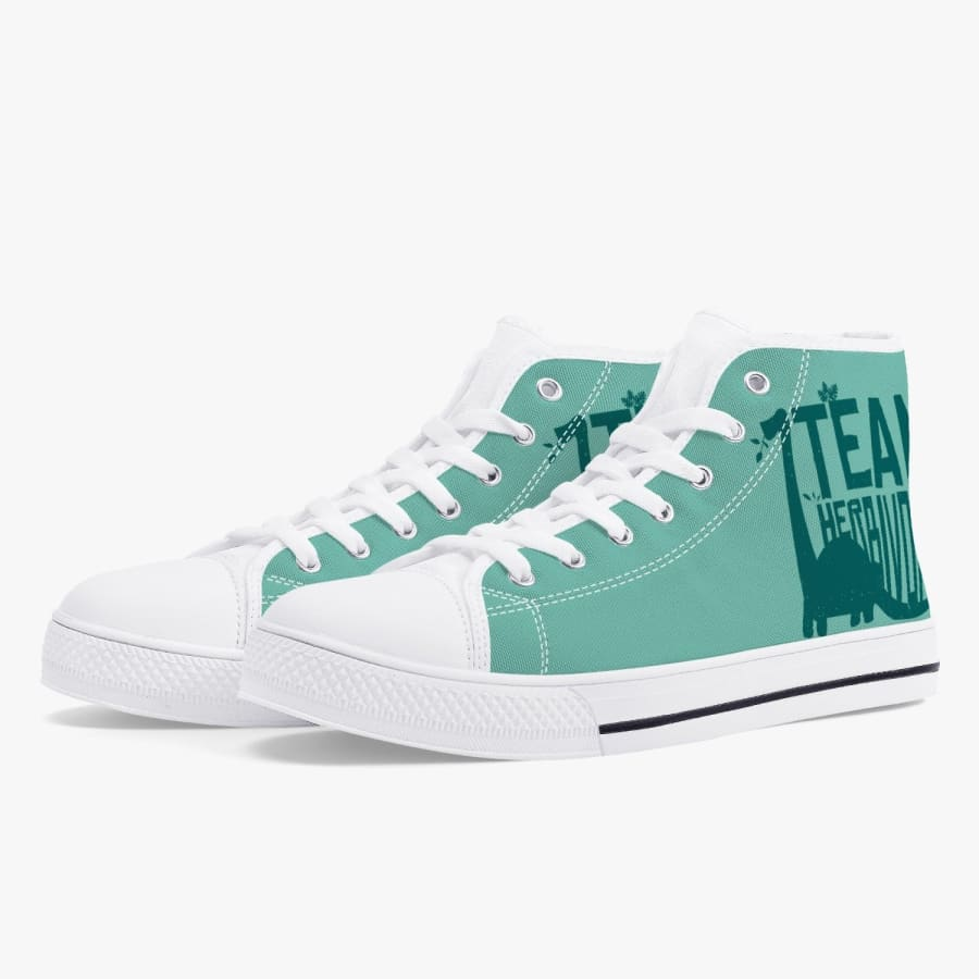 Team Herbivore High-Top Shoes - Lifestyle/Regular