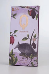 Q85 Chocolate Bar 50g (1.76 oz)