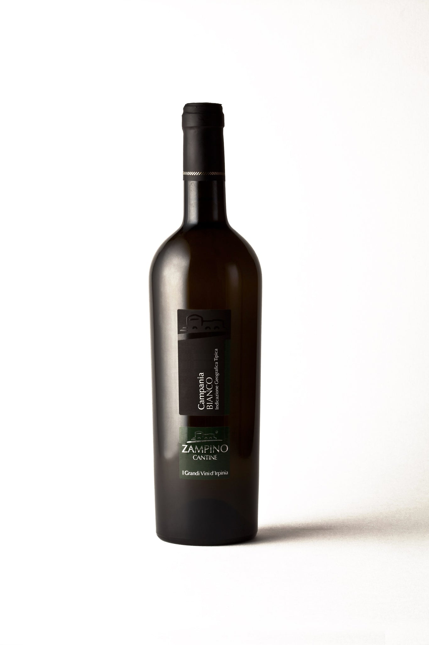 Campania Bianco (white wine) 750ml