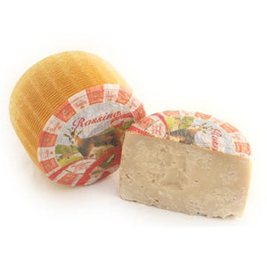 "Goat milk cheese ""Rossina"" 220g"