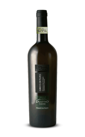 Greco di Tufo DOCG (white wine) 750ml