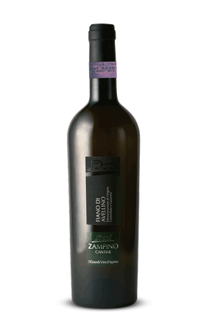 Fiano di Avellino DOCG 2015 (white wine) 750ml