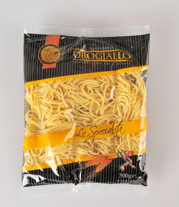 Troccoli fresh pasta 500g