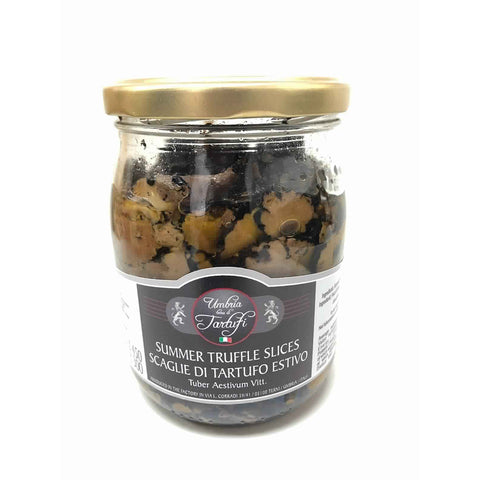 Summer truffle slices 450g
