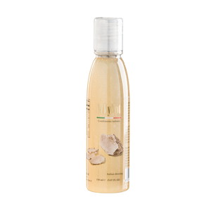 "White Balsamic Vinegar Glaze ""White Truffle Flavour"" 150ml"